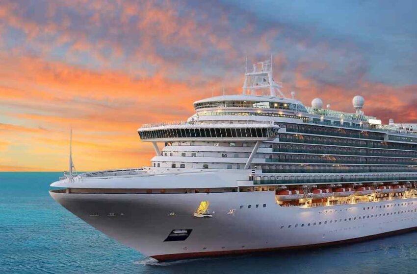 Cruceros: El CDC afirma que vuelven en julio