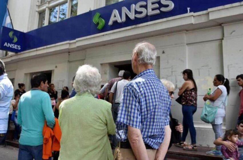 Las jubilaciones y prestaciones sociales aumentan 12,12% a partir  de junio