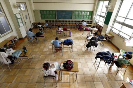 Hoy vuelven las clases presenciales en la provincia de Buenos Aires