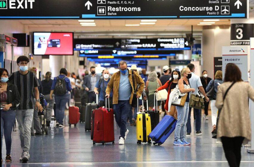 Las aerolíneas alertan que habrá miles de varados en el exterior tras el nuevo DNU