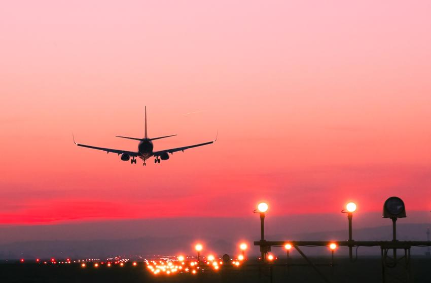 ¿Cuáles son los vuelos internacionales autorizados?