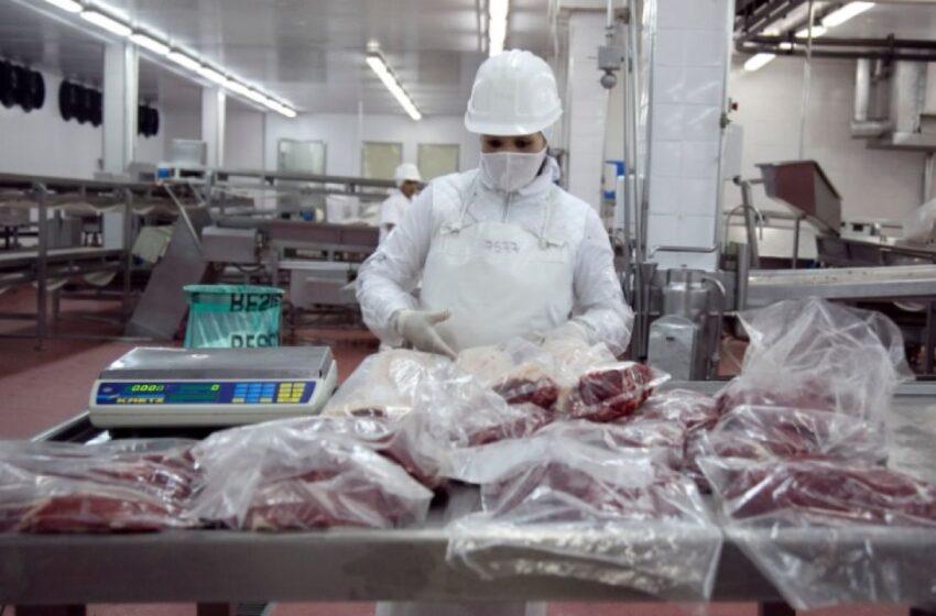 El Gobierno extendió las restricciones a la exportación de carne
