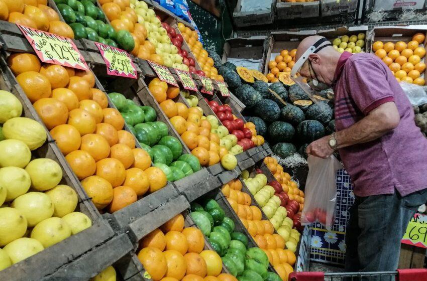 La inflación se aceleró al 3.5% en septiembre